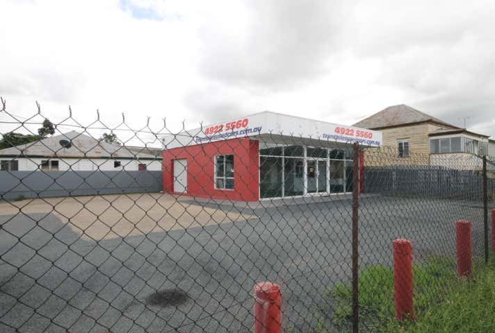 33 GEORGE STREET Rockhampton City QLD 4700 - Image 1