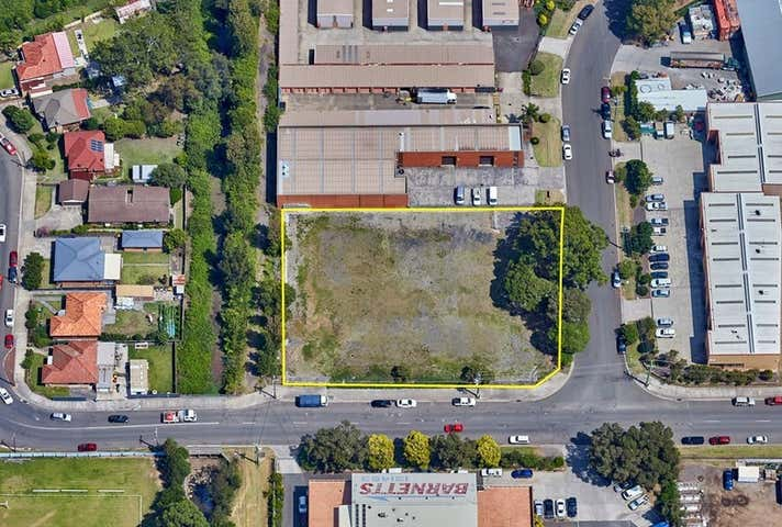 122-126 Montague Street North Wollongong NSW 2500 - Image 1