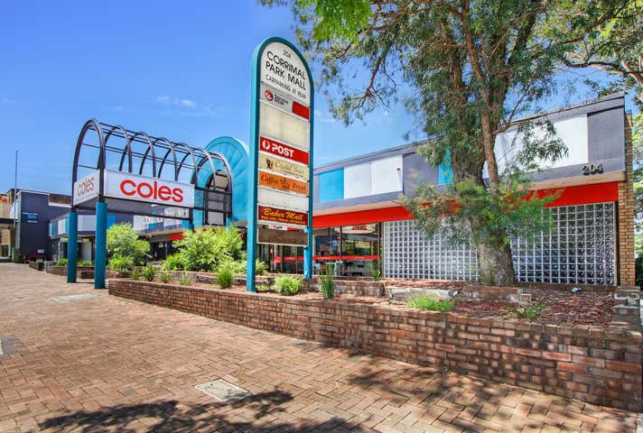 Corrimal Park Mall, 204 Princes Highway Corrimal NSW 2518 - Image 1