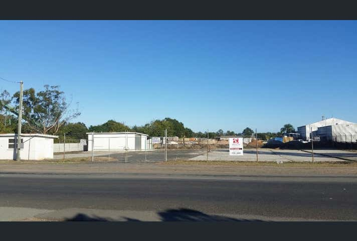 Hardstand , 31-33 Briggs Road Ipswich QLD 4305 - Image 1