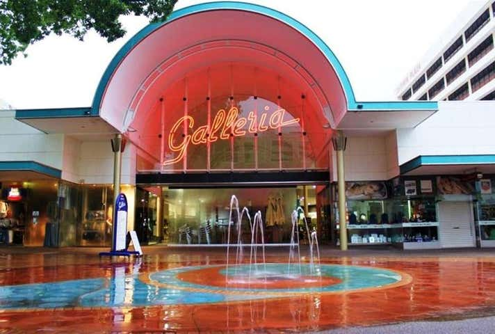 Galleria, 4 35-39 Smith Street, Darwin City, NT 0800