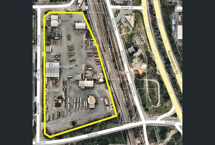 Lot 31 Weston Street Naval Base WA 6165 - Image 1