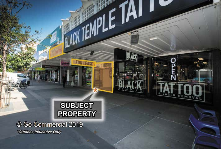 Shop 2, 87 Lake Street Cairns City QLD 4870 - Image 1