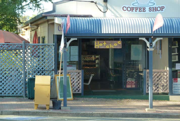 """ Hotchoc Coffee Shop "" Taroom QLD 4420 - Image 1"
