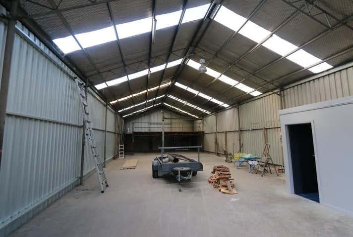 Rear Warehouse, 24 Oswald Street Launceston TAS 7250 - Image 1