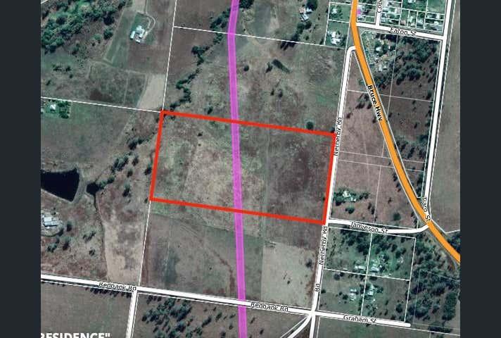 Lot 42, 1 Mayne Street Tiaro QLD 4650 - Image 1