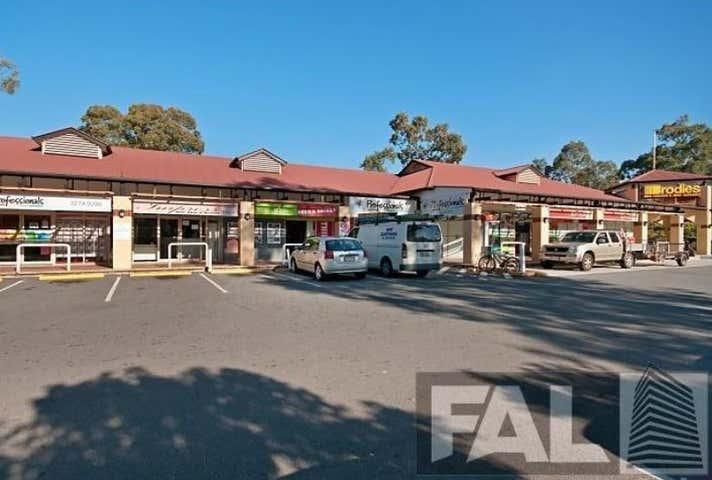 Shop  5, 85 Joseph Banks Avenue Forest Lake QLD 4078 - Image 1