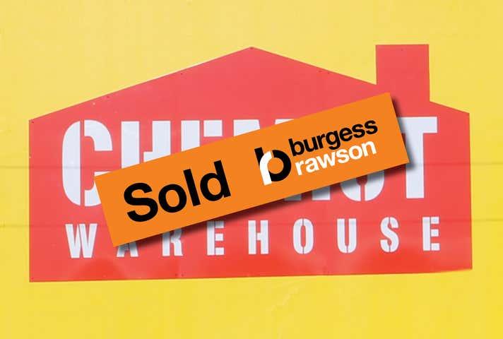 Chemist Warehouse, 98 Wellington Street Launceston TAS 7250 - Image 1