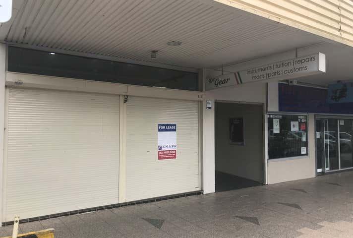 Shop 1, 156 Queen St Campbelltown NSW 2560 - Image 1