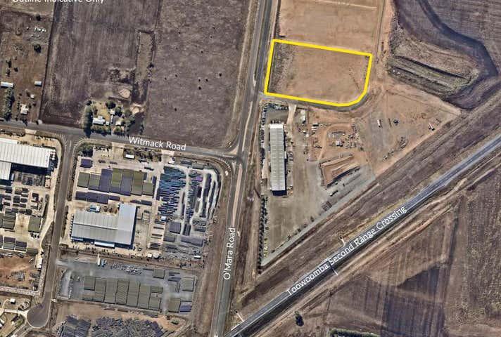 Lot 6 O'Mara Road (TEH) Wellcamp QLD 4350 - Image 1