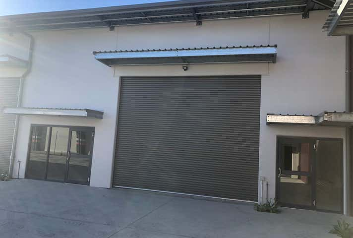 Unit 5/Lot 123 Engineering Drive, Coffs Harbour, NSW 2450
