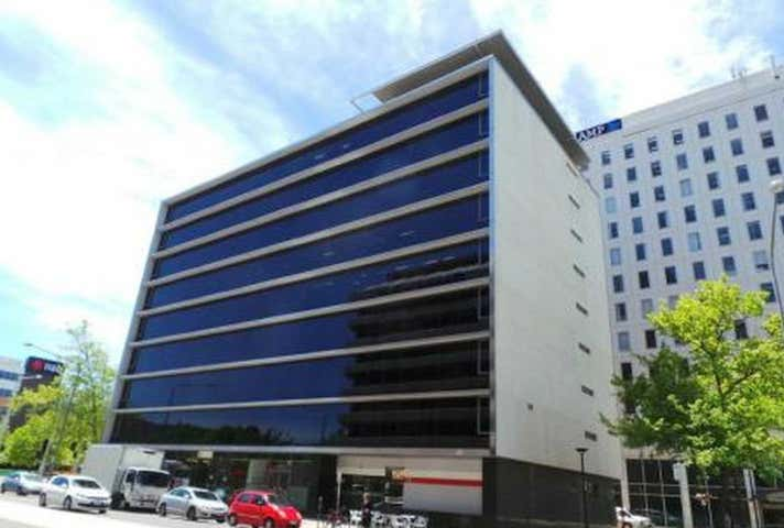 Suite 30 Lvl 7, 28 University Avenue City ACT 2601 - Image 1