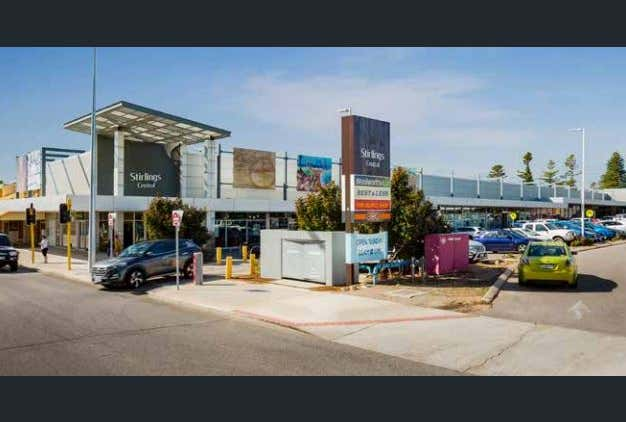 Stirlings Central, Suite 28, 54 Sanford St Geraldton WA 6530 - Image 1