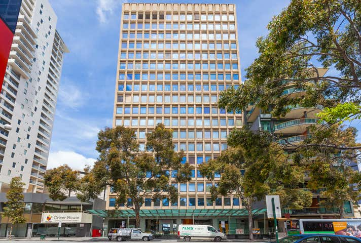 Lot 93, 251 Adelaide Terrace Perth WA 6000 - Image 1