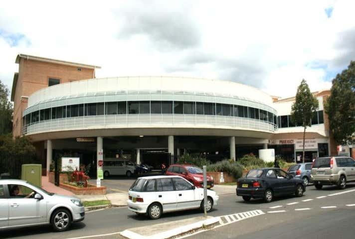 106/64-68 Derby Street Kingswood NSW 2747 - Image 1