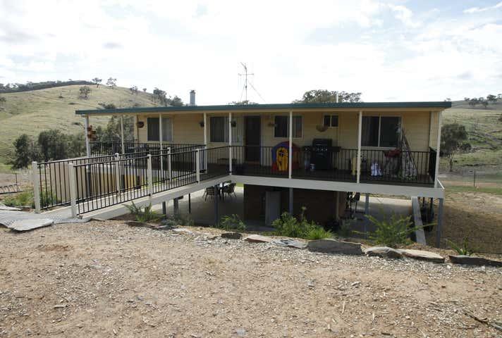 HIllcrest, 1625 Turondale Road Millah Murrah NSW 2795 - Image 1