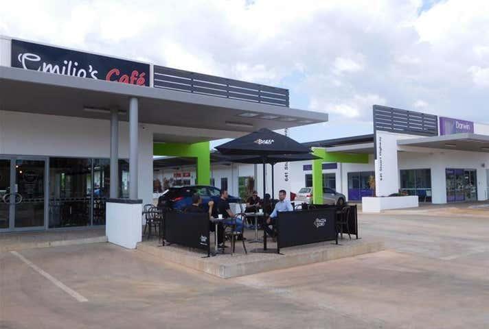 Berrimah Business Centre, 641 Stuart Highway, Berrimah, NT 0828