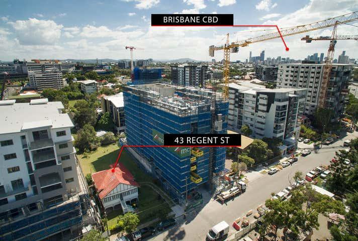 43 Regent Street Woolloongabba QLD 4102 - Image 1