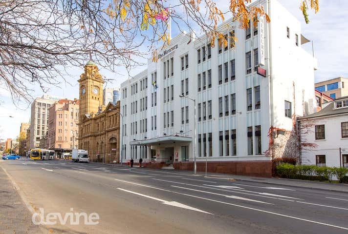 Level 3, 89-93 Macquarie Street Hobart TAS 7000 - Image 1