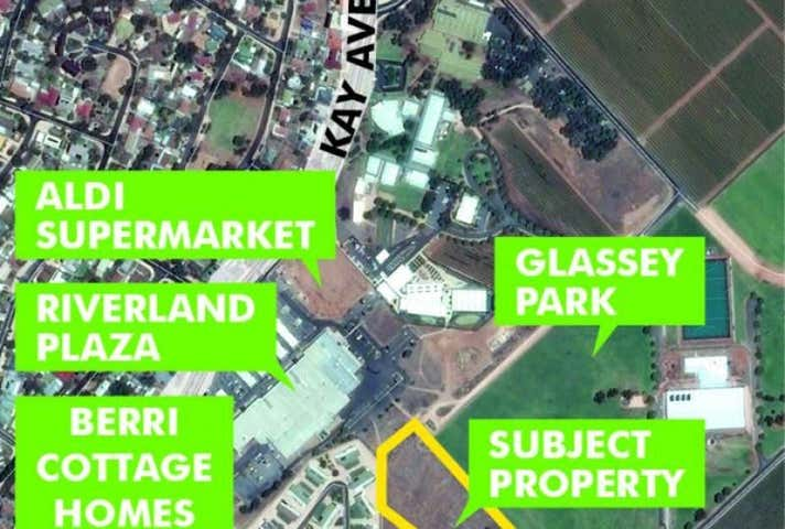 Lot 101 McGilton Road Berri SA 5343 - Image 1