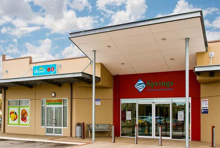 Springs Shopping Centre , 21/22, 131  Bridgeman Drive Beechboro WA 6063 - Image 1