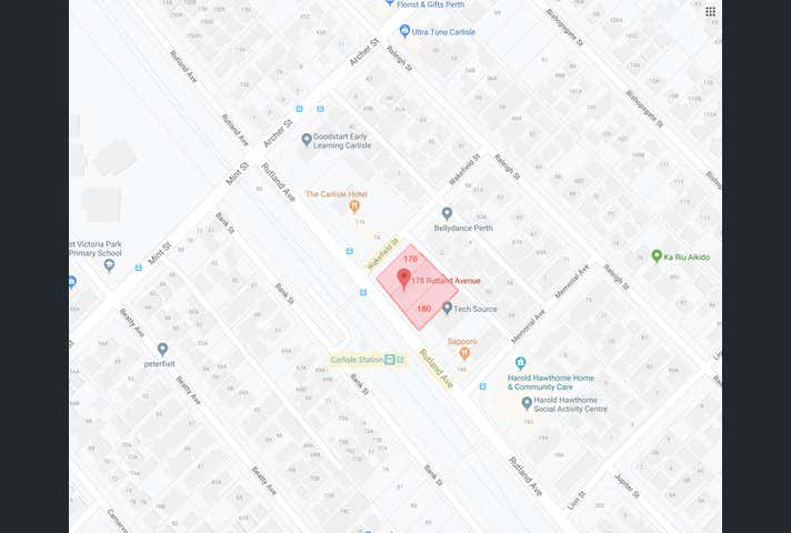 178 Rutland Ave Carlisle WA 6101 - Image 1
