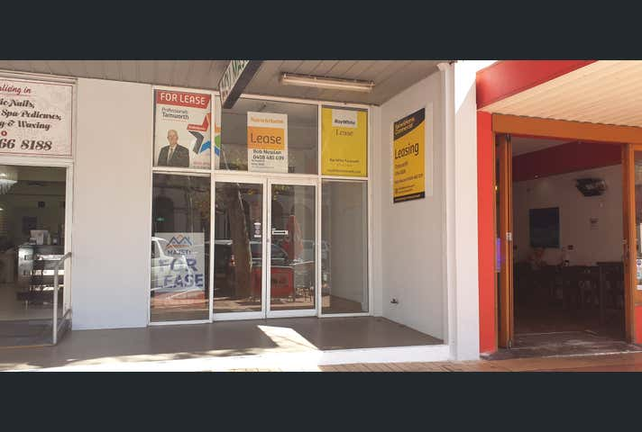 Shop 2, 411 Peel Street Tamworth NSW 2340 - Image 1