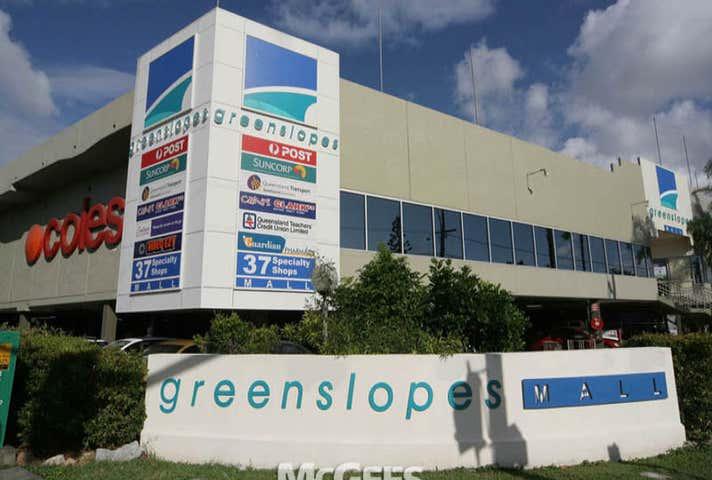 Greenslopes Mall, 720 Logan Road Greenslopes QLD 4120 - Image 1