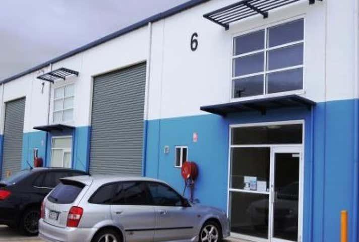 Unit 6/35 Cumberland Avenue South Nowra NSW 2541 - Image 1