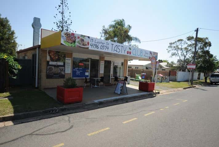 13 Lester Street Norville QLD 4670 - Image 1
