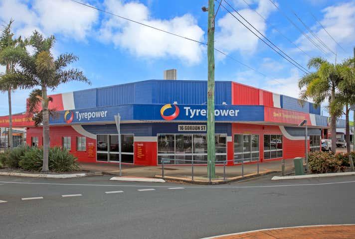 14-16 Gordon Street Mackay QLD 4740 - Image 1