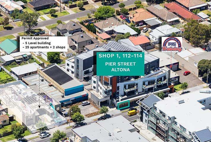 1/112-114 Pier Street Altona VIC 3018 - Image 1