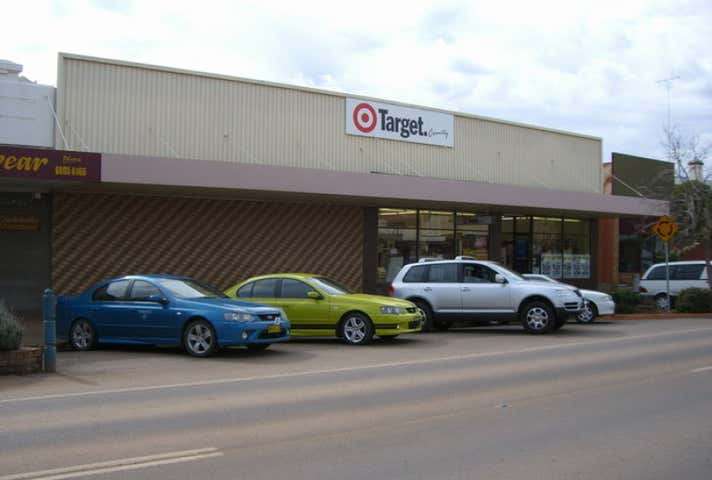 Target Country, 53-57 Bathurst Street Condobolin NSW 2877 - Image 1