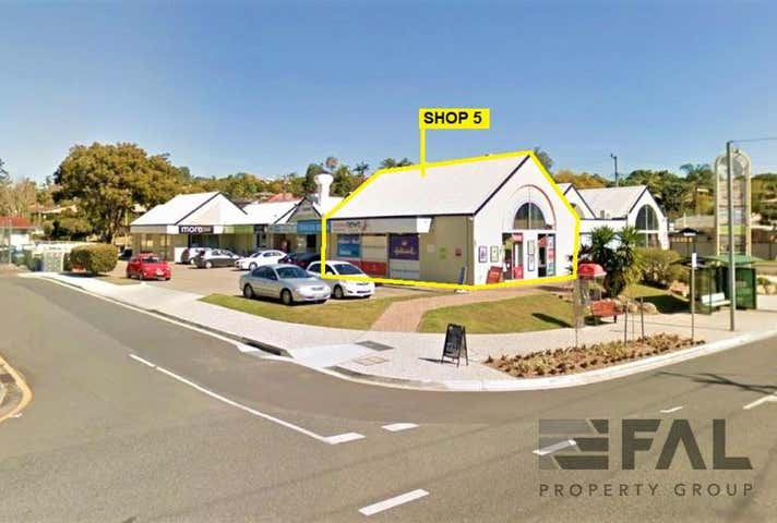 Shop  5, 86 Curragundi Road Jindalee QLD 4074 - Image 1