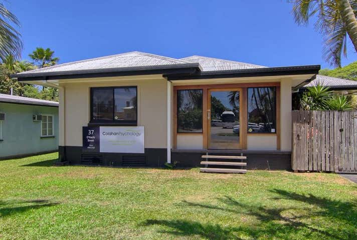 37 OKeefe Street Cairns North QLD 4870 - Image 1