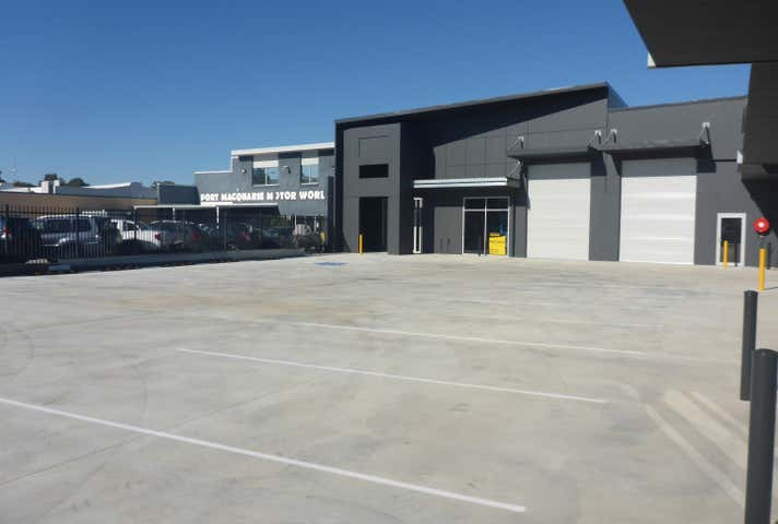 Unit 4, 122-126 Hastings River Drive Port Macquarie NSW 2444 - Image 1