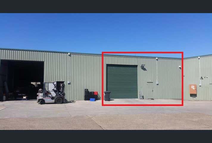 Shed 2, 2 Waite Street Ipswich QLD 4305 - Image 1