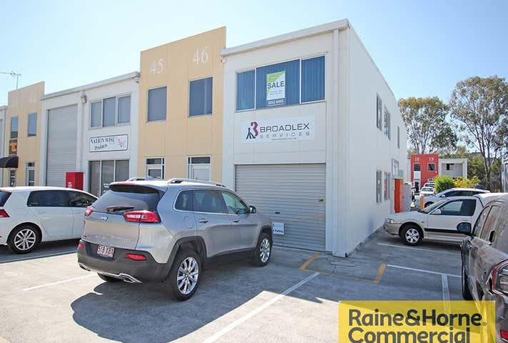 46/115 Robinson Road Geebung QLD 4034 - Image 1