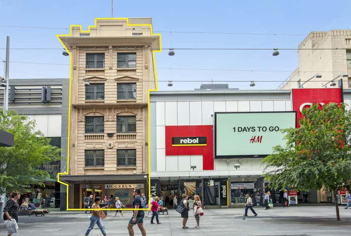 41 Rundle Mall, Adelaide, SA 5000
