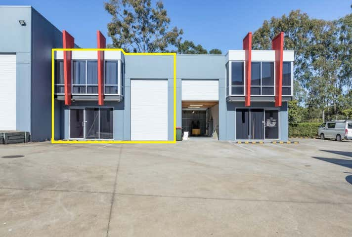 Unit 9, 96 Gardens Drive, Willawong, Qld 4110