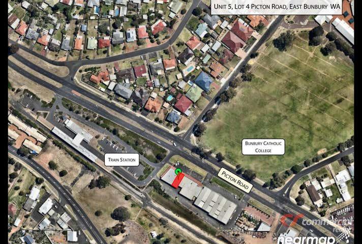 Unit 5, Lot 4 Picton Road East Bunbury WA 6230 - Image 1
