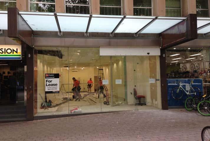 Shop 2, 8-10 Petrie Plaza City ACT 2601 - Image 1