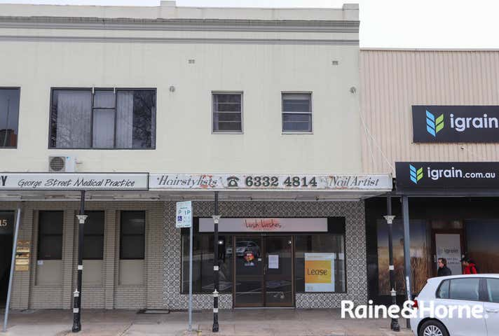 113 GEORGE STREET Bathurst NSW 2795 - Image 1