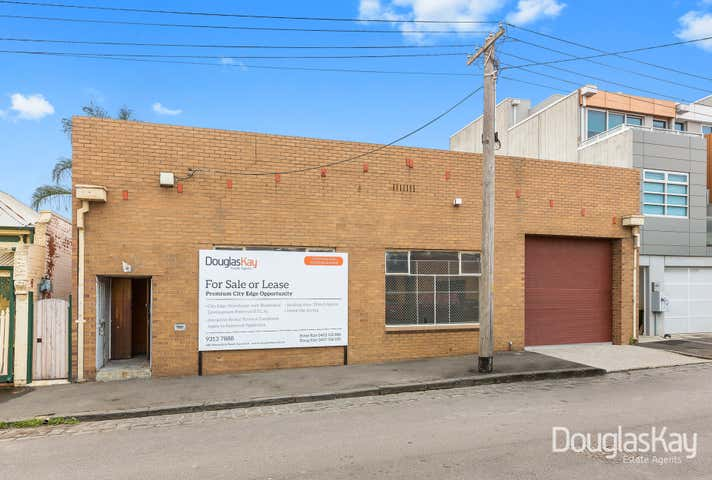 32-34 Provost Street North Melbourne VIC 3051 - Image 1