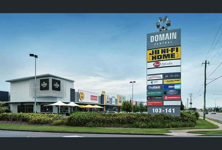 Bldg G / Shop 6, 103-141 Duckworth Street Garbutt QLD 4814 - Image 1