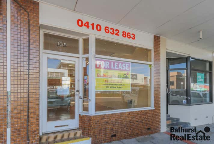 135 Howick Street Bathurst NSW 2795 - Image 1