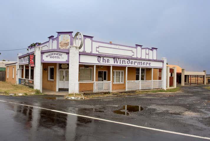 Former Windermere Hotel, 799 Remembrance Drive Windermere VIC 3352 - Image 1