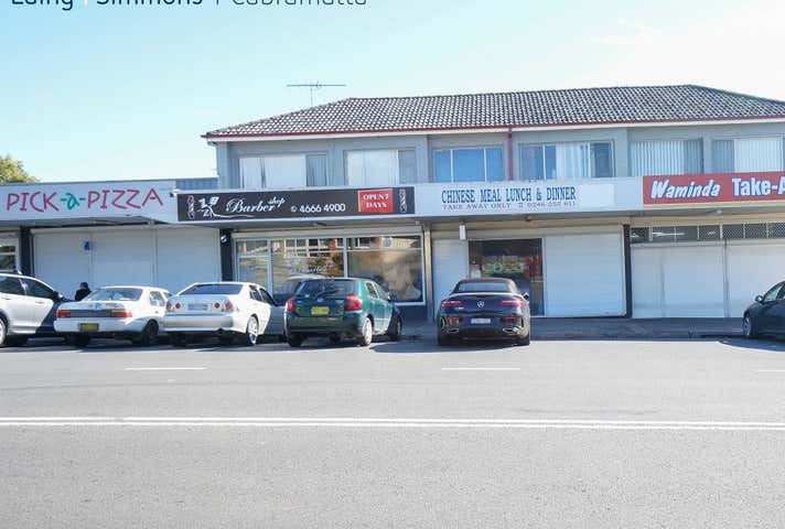 7/91-105 Waminda Avenue Campbelltown NSW 2560 - Image 1