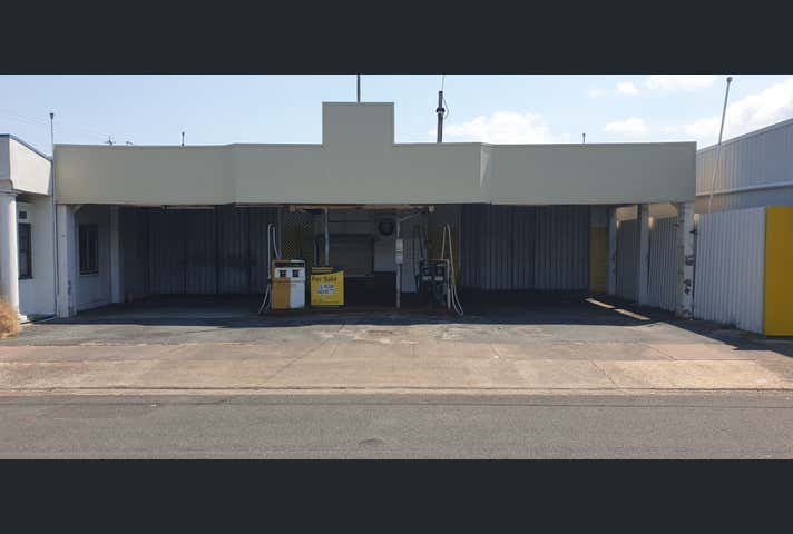 160 Wood Street Mackay QLD 4740 - Image 1