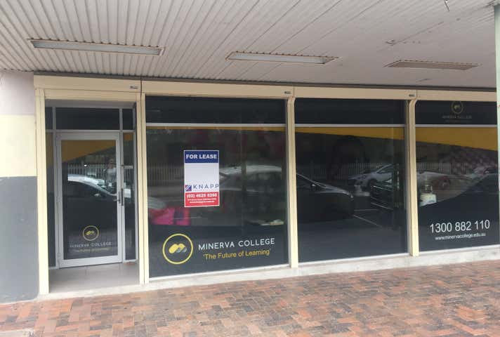 3/5-7 Lithgow St Campbelltown NSW 2560 - Image 1